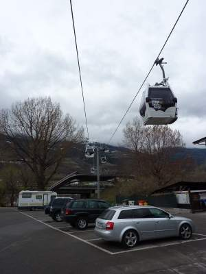 Lift to Pila